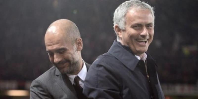 Mourinho: Manchester City tak tersentuh