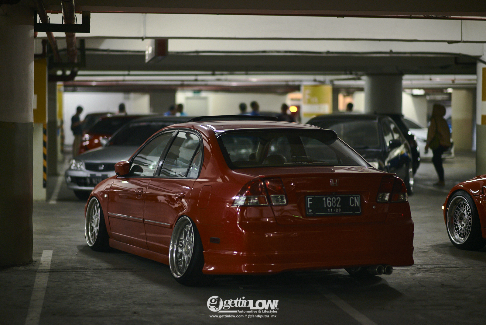 LOWFITMENT DAY 2