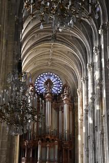_DSC4834 : Saint-Eustache, Paris
