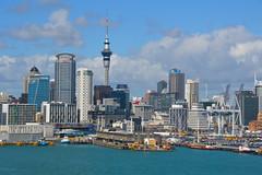 New Zealand 2017/2018