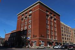 Dal-Tex Building