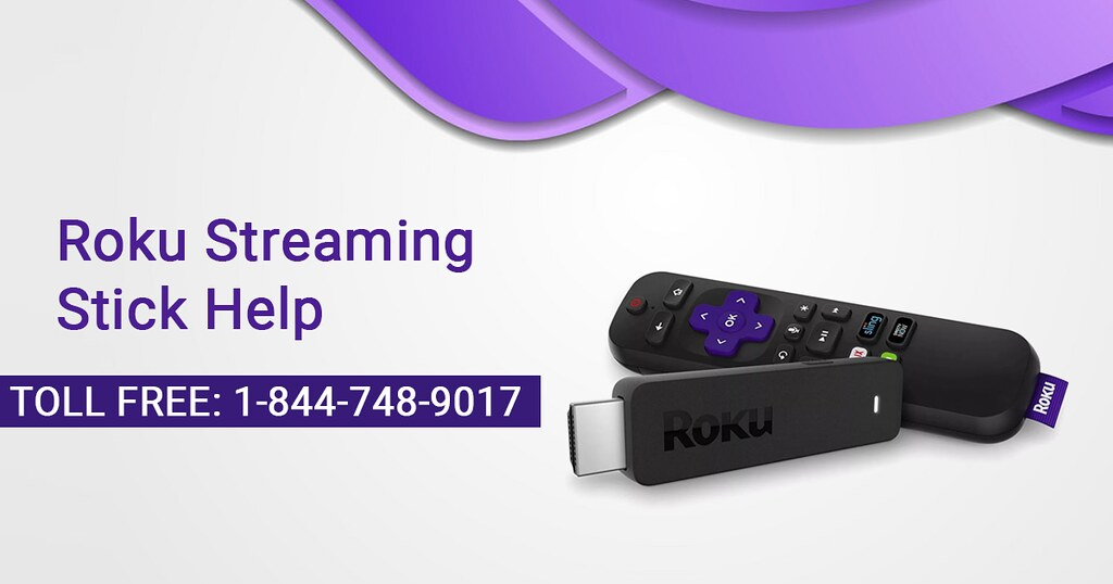 Roku Streaming Stick Help