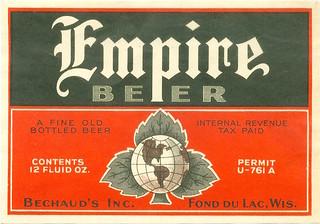 Bachaud-Empire