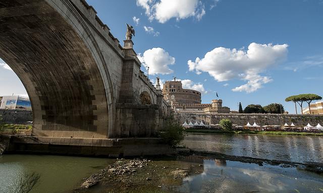Italy - Rome, Nikon D80, Sigma 10-20mm F4-5.6 EX DC HSM
