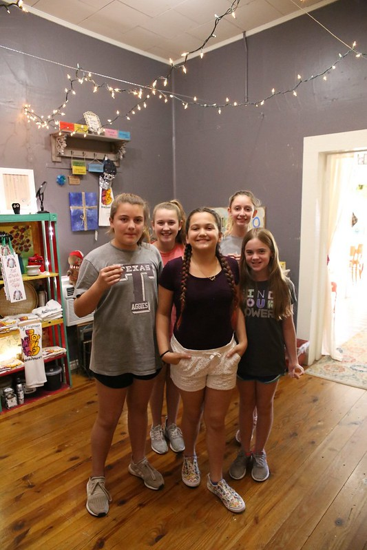 Emma's 12th Bday Party