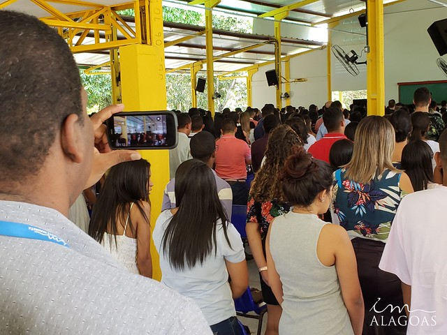 ENCONTRO DE JOVENS - 2018.2