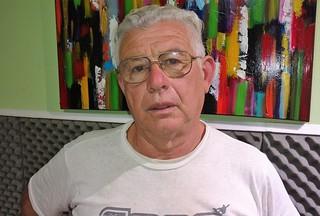 Francisco Schwab