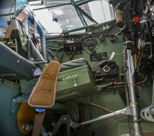 FB.VI Cockpit