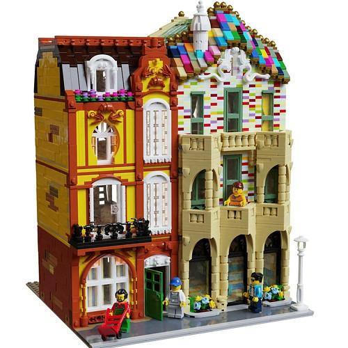Casa Brickllo
