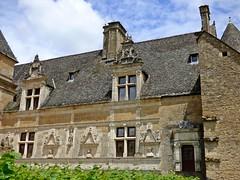 Château de Montal...Saint-Jean-Lespinasse - Photo of Saint-Vincent-du-Pendit
