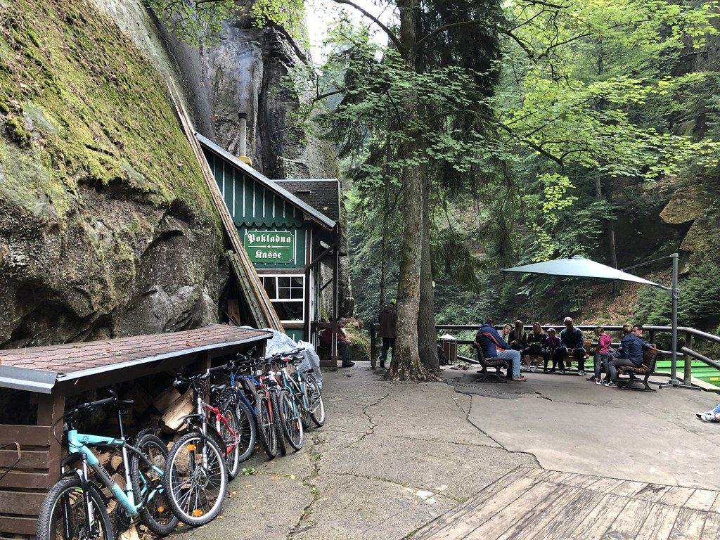 Bohemian Switzerland National Park_28