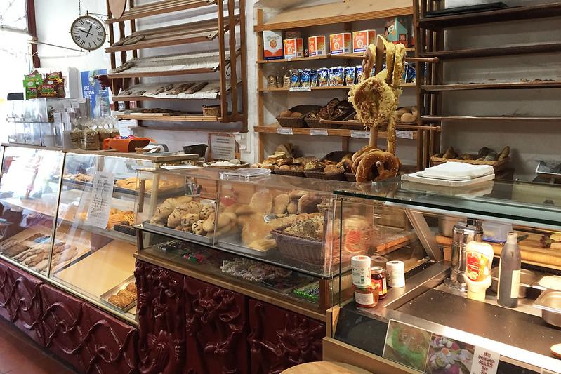 Bäckerei Friedel Hensler