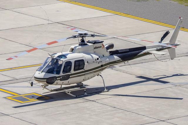LV-HAV - Eurocopter AS350B3, Panasonic DMC-FZ35