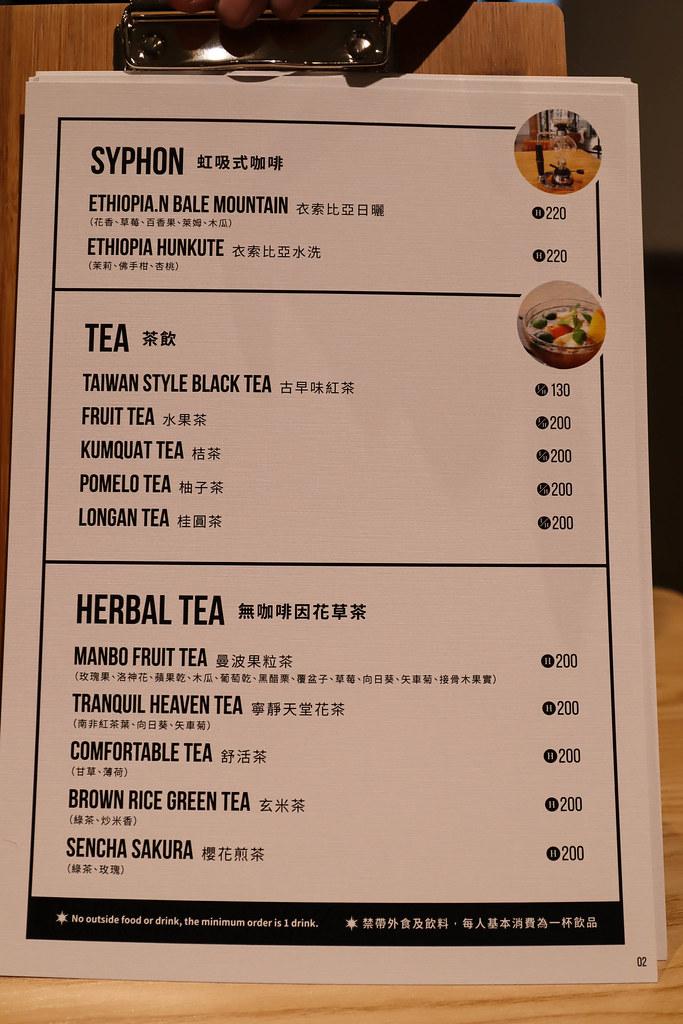 POLAR CAFE 西門旗艦店 (5)