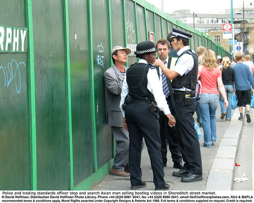 Stop And Search 14