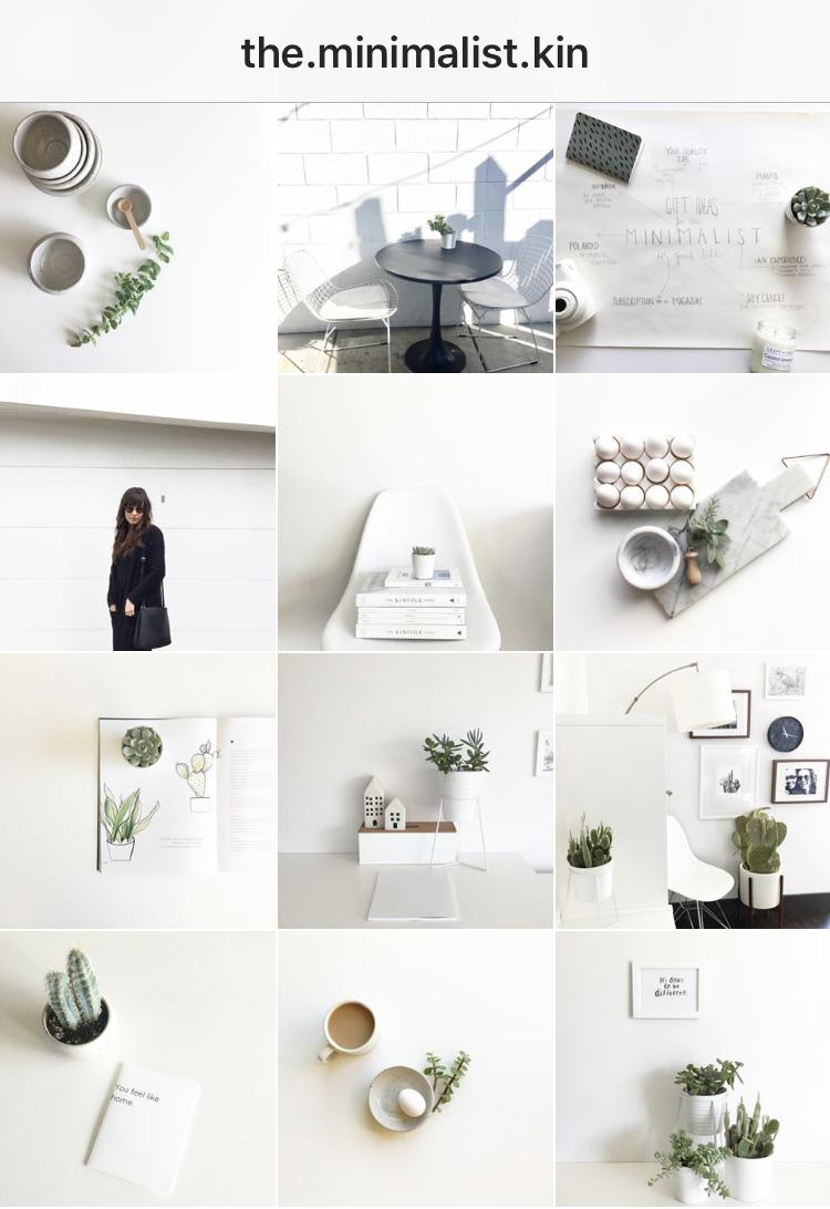 DISTRICT F — INSTAGRAM THEME IDEAS Идеи визуальных сеток для Инстаграма восемнадцать