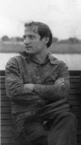 Михаил Михайлович Алленов
