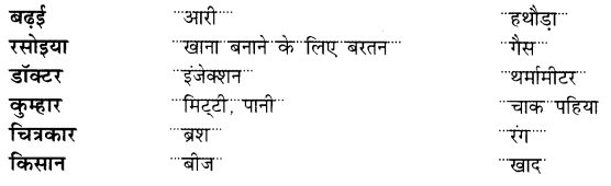 NCERT Solutions for Class 2 Hindi Chapter 14 नटखट चूहा 2
