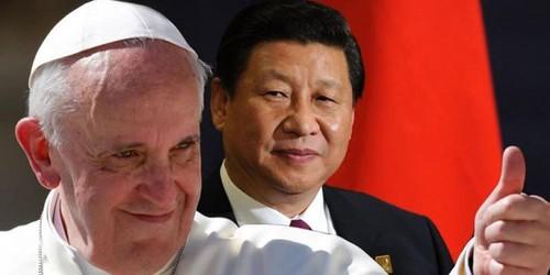 Convenoio con China