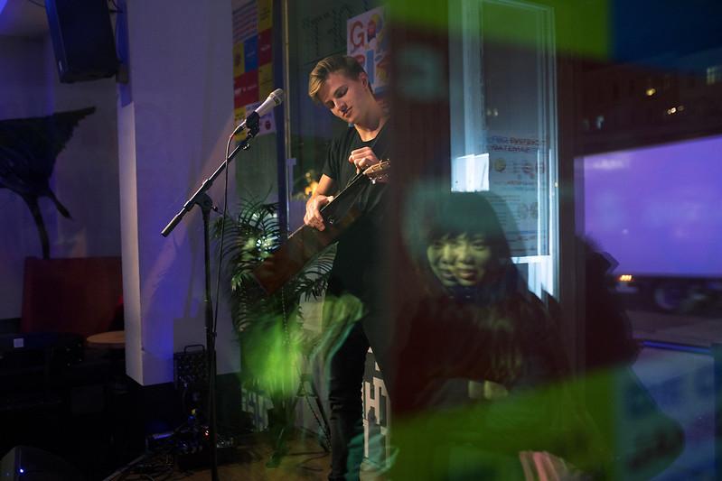 Wenzel Beck LIVE @The Loft