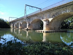 PONT SUR L'ISLE (2) - Photo of Maransin