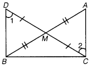 NCERT Solutions for Class 9 Maths Chapter 7 Triangles 7