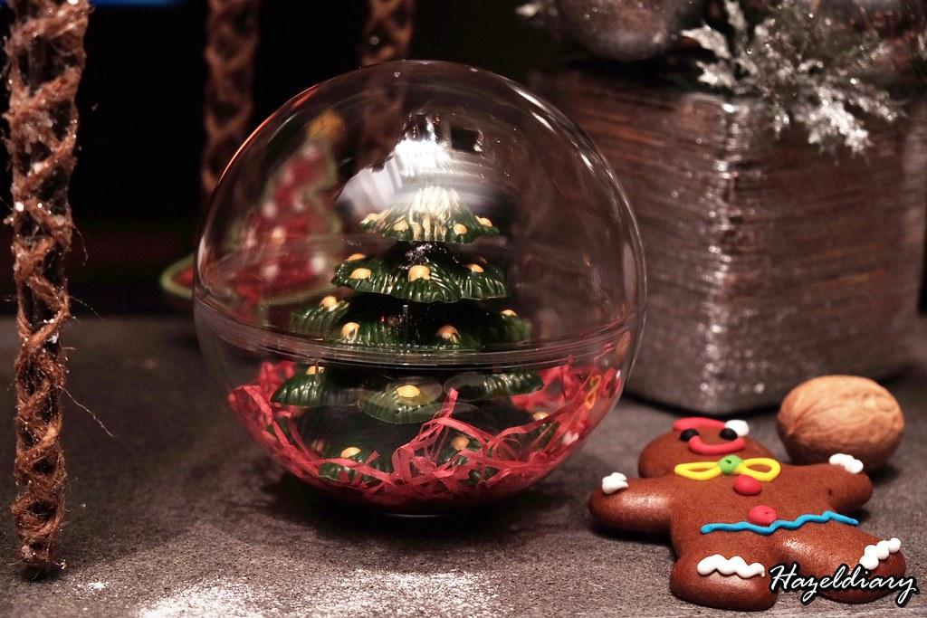 Swissotel Merchant Court Hotel-Christmas 2018-Desserts-2