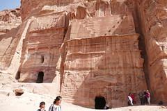 Silk Tomb in Petra (14)