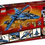 LEGO Ninjago Legacy 2019 70668 02