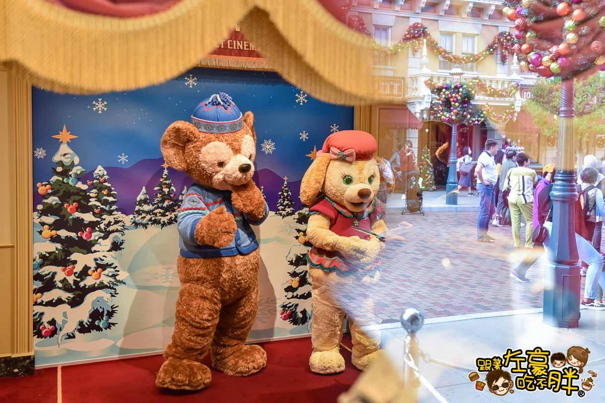 2019香港迪士尼樂園(聖誕節特別活動)-142
