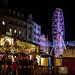 Sheffield Christmas Market 2018