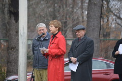 Reps. Zawistowski and Storms participate in the Windsor Wreaths Across America Remembrance