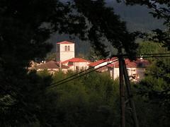 20080901 28948 1002 Jakobus La Chapelle Kirche Häuser - Photo of Saint-Jean-Soleymieux