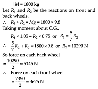 NCERT Solutions for Class 11 Physics Chapter 7 System of particles and Rotational Motion 8
