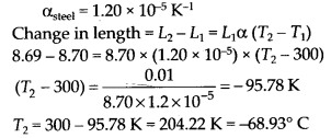 NCERT Solutions for Class 11 Physics Chapter 11Thermal Properties of matter 4