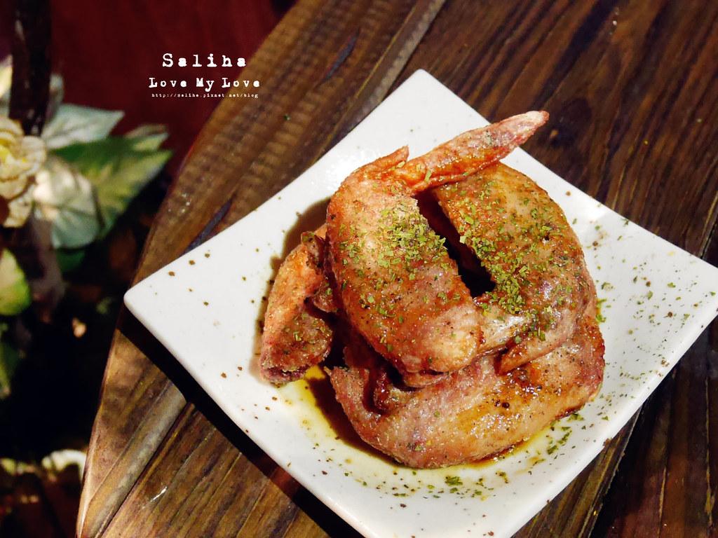新北永和永安市場站附近好吃餐廳美食串燒居酒屋推薦燒鳥串道 (26)