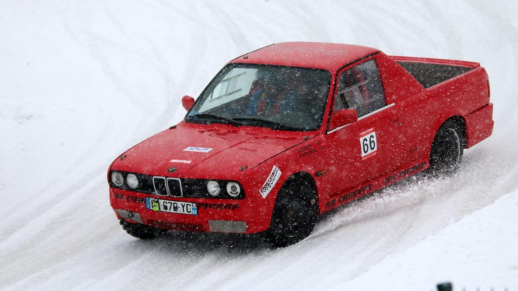 Sprint hivernal , Serre-Chevalier fév. 2019 32038706487_062595d609_b