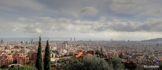 13 lugares imprescindibles que ver en Barcelona y 3 más 0