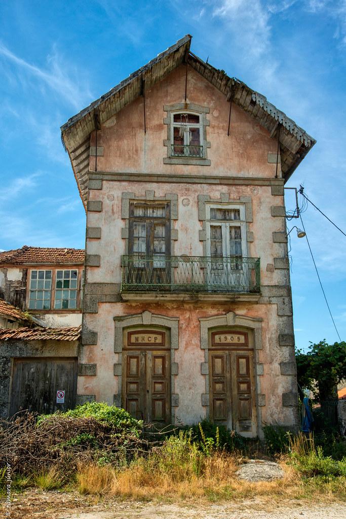 2018.- Vila Pouca de Aguiar (I) (250)