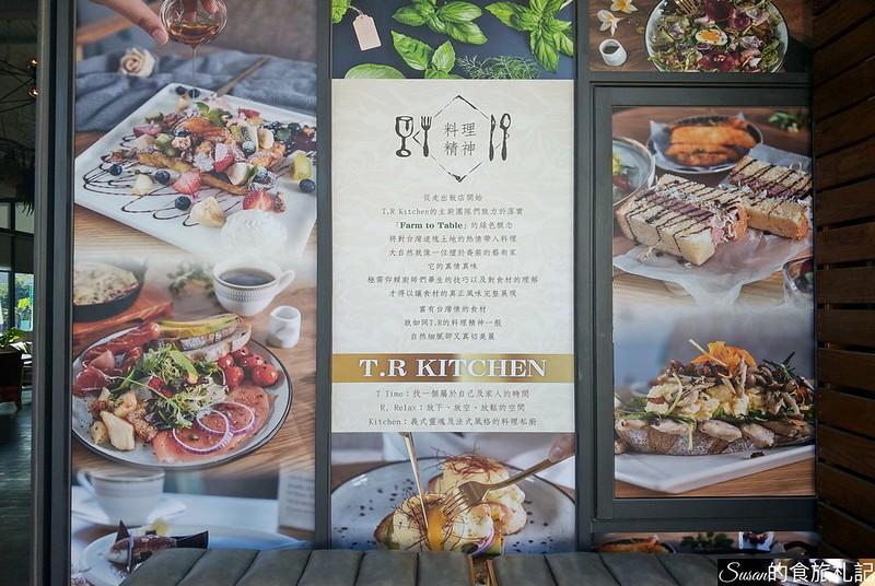 T.R Kitchen法式早午餐3