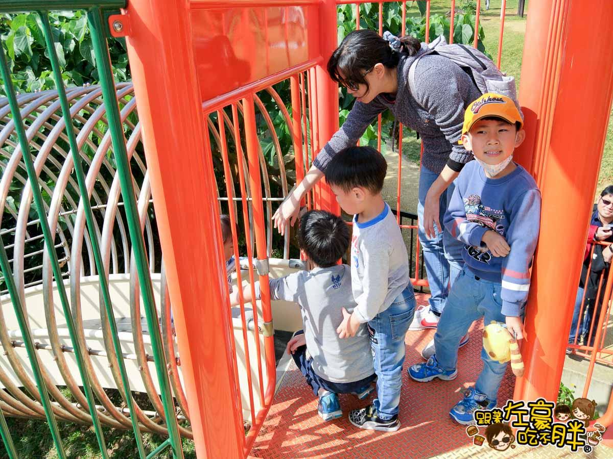 沖繩景點 奧武山公園(兒童樂園公園)-27