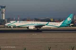 I-ADJU_E190_Air Dolomiti_