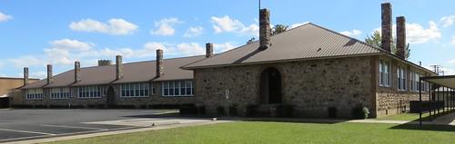 Simms School (Simms, Texas)