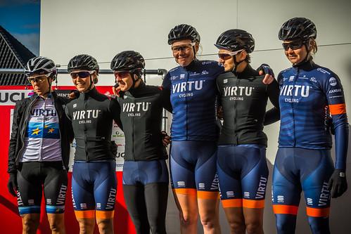 Virtu Cycling