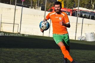 AE Josep Maria Gené - Vila Olímpica (18-19)