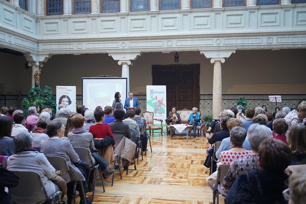 Centenario Teresianas - Encuentro Cultural