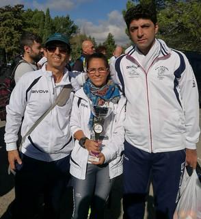Il trio DOF a Matera