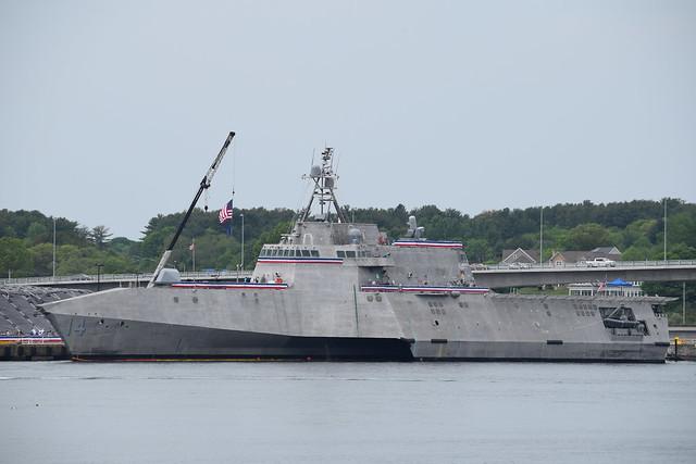 USS Manchester