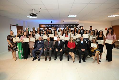Solenidade de Entrega dos Certificados das Pós-Graduações (24)