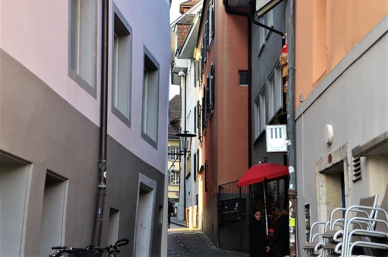 Alley Altstadt 11.12.2018